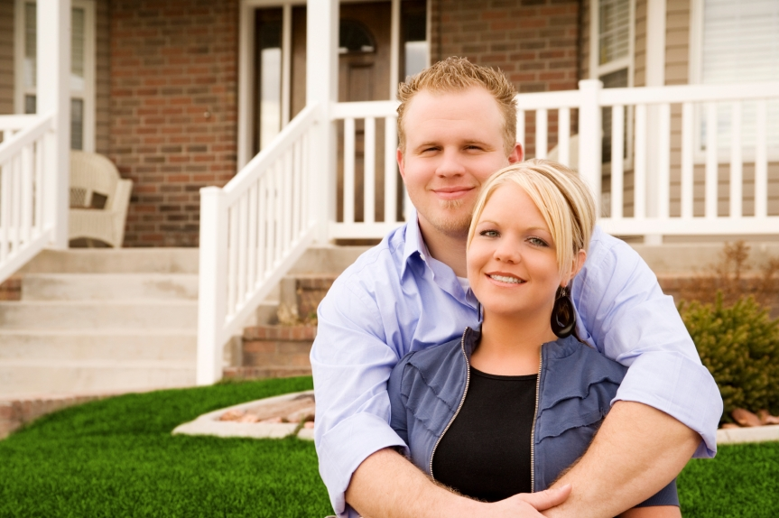 Couple Really Misses Man Who Lived InWalls