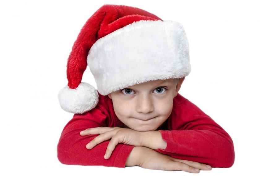 79% of Children Would Rather Have Christmas at Mom'sHouse
