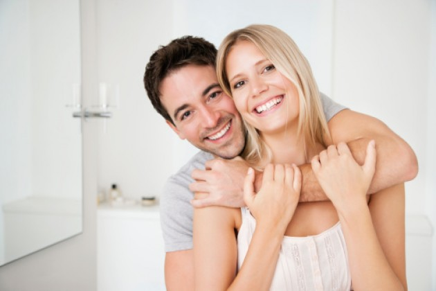 Relationship Holds On For Dear Life Through Post-Holiday BreakupSeason