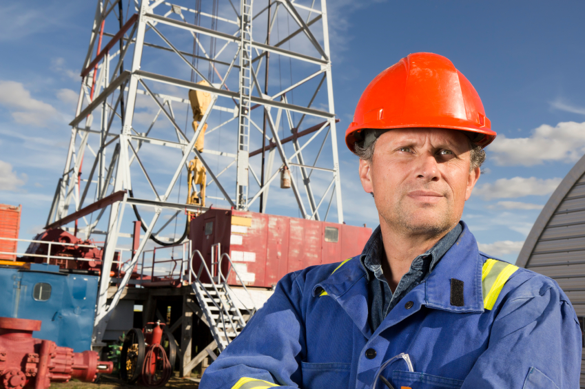 Oil Workers Don't Do It For The Money, They Do It Because They Love PumpingSludge