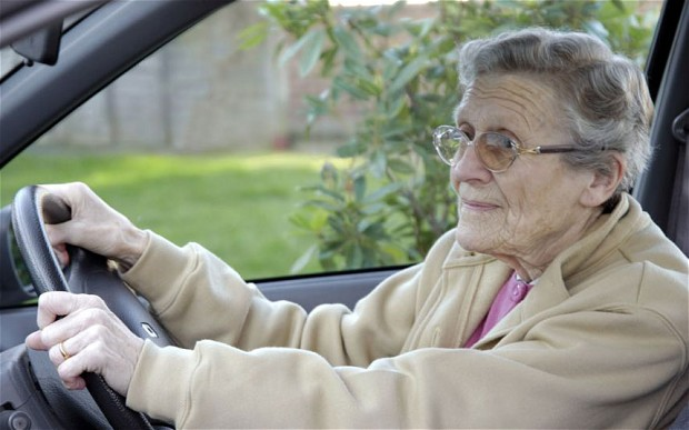 REPORT: 85% of Victoria Drivers Just Driving Around For NoReason