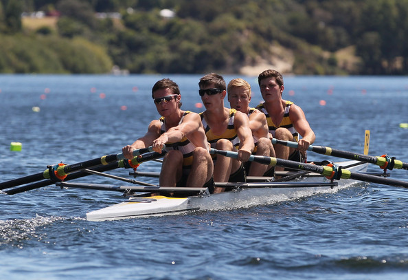 Man Wealthy Enough To Be A Rower Offered FullScholarship